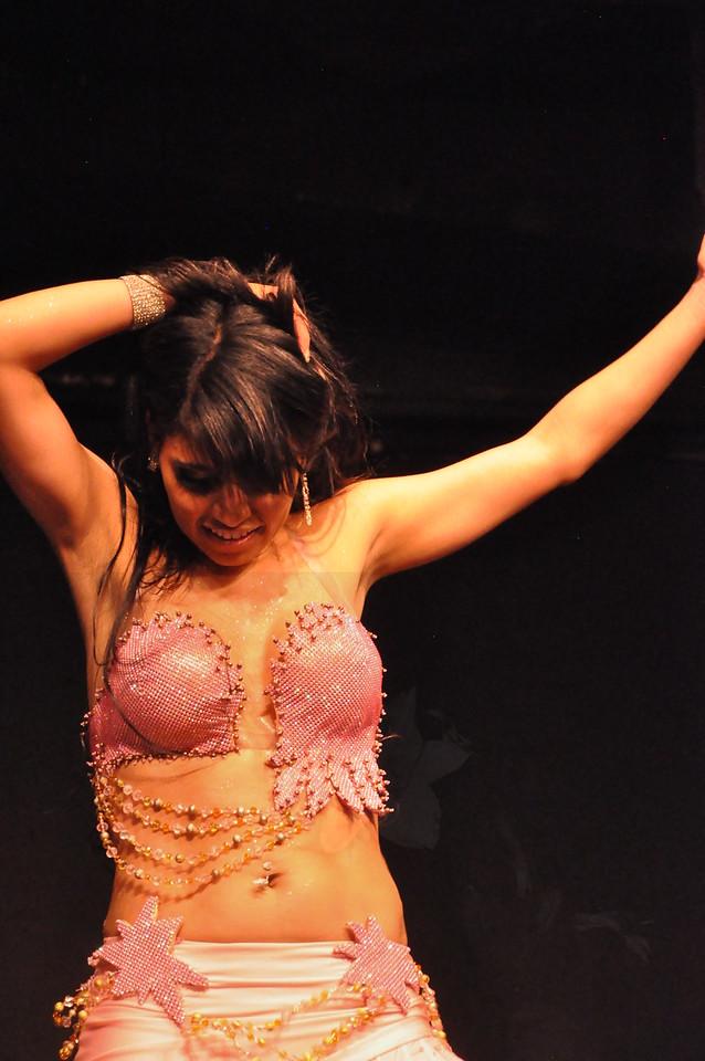 3-16-2013 Dance Showcase with Munique Neith 160