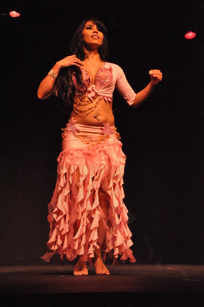 3-16-2013 Dance Showcase with Munique Neith 054