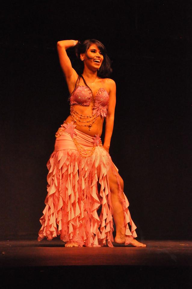 3-16-2013 Dance Showcase with Munique Neith 122