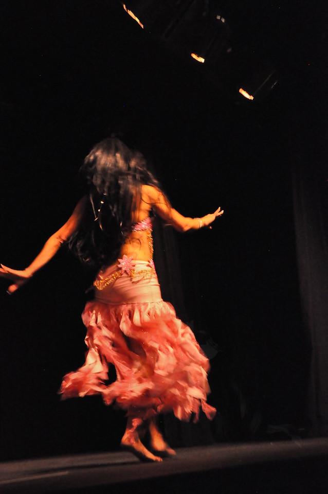 3-16-2013 Dance Showcase with Munique Neith 115