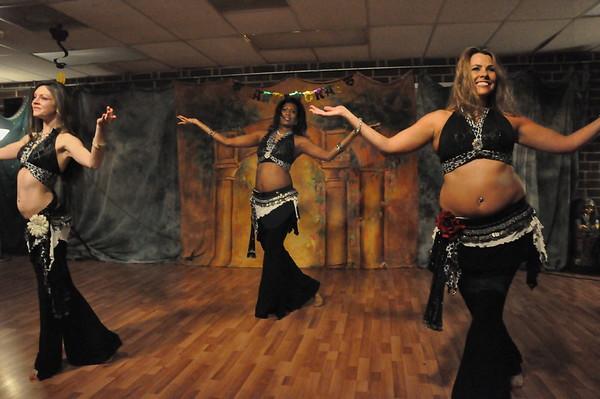 1-28-2012 Mardi Gras Hafla