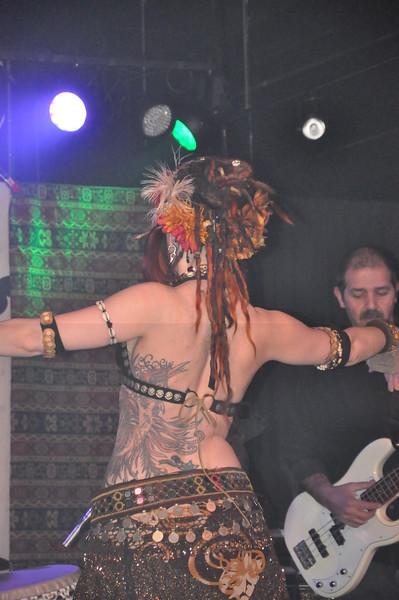 2-11-2011 Turku and Nahla