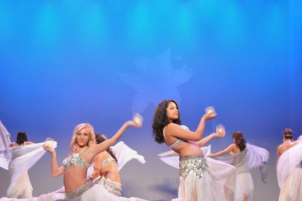 10-23-2010  Bellydance Extravaganza 1