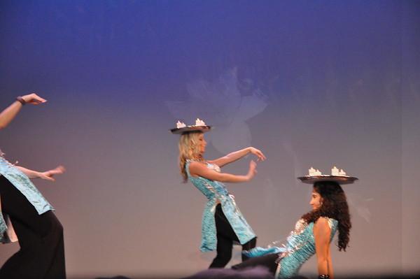 Belly Dance Extravaganza 10-23-2010 3