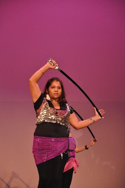 10-23-2010 Belly Dance Extravaganza-Sword Dance 5