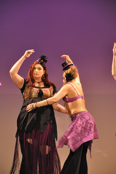 10-23-2010 Belly Dance Extravaganza 6