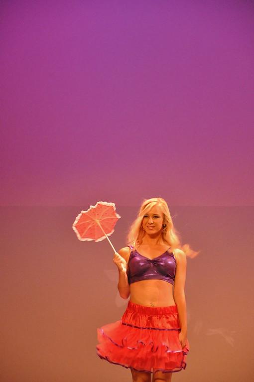 10-23-2010 Belly Dance Extravaganza -Umbrellas 7