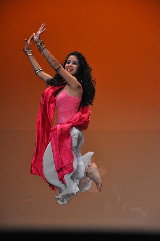 10-23-2010 Belly Dance Extravaganza 9