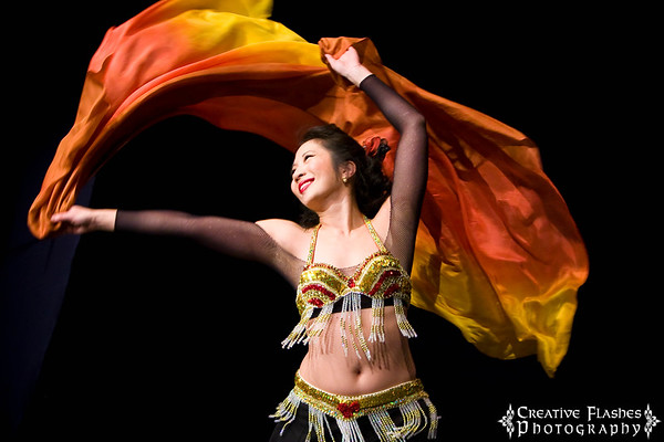 Middle East Arts International Extravaganza Showcase 2008