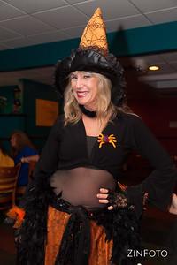 Tummy Tuesday Halloween