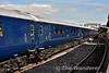Belmond Grand Hibernian leaves Heuston for Cork. 87004 (ex 7149) - Guest Sleeper (Down). Tues 30.08.16