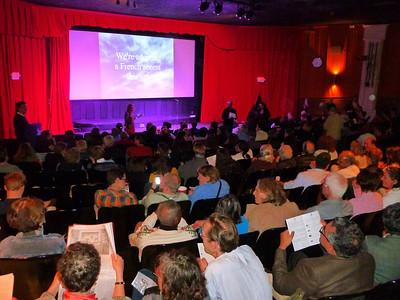 Belmont World Film Opening Night - Monsieur Lazhar
