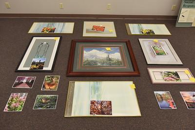 art groupings