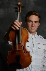 Joshua Brock,