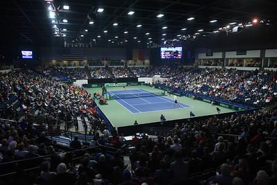 Davis Cup Friday