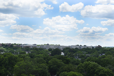 view of Belmont