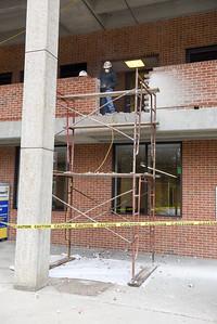 Gabhart renovation