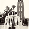 Fountain at Bell Tower :