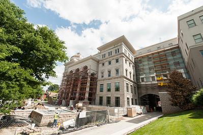 Construction May 12, 2014
