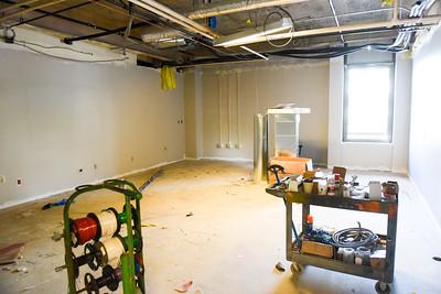 Hitch renovation
