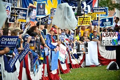 Fans Debate 08 Belmont University
