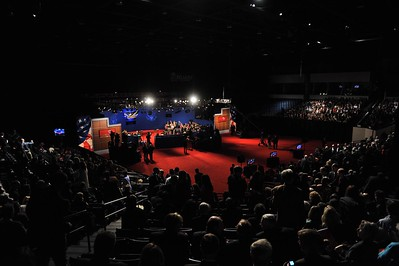 Debate 08, Belmont University
