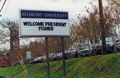 Belmont blvd. Historical