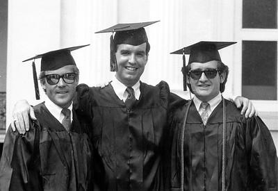 1983 graduates, historical
