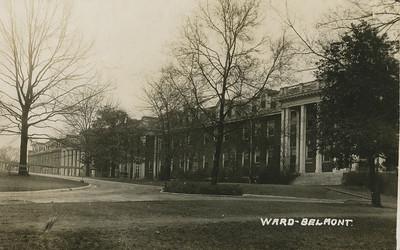 Historical Belmont