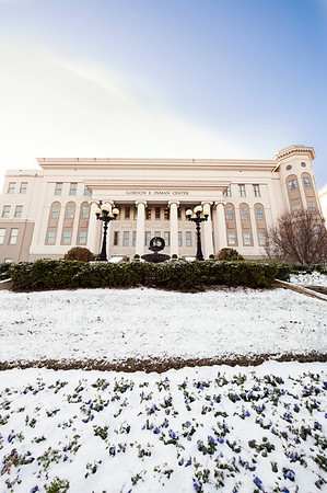 Winter Stock 2013 - 2014