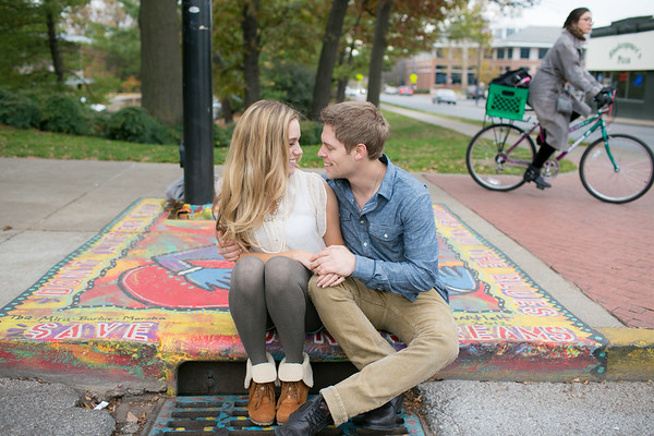 Beloved couples