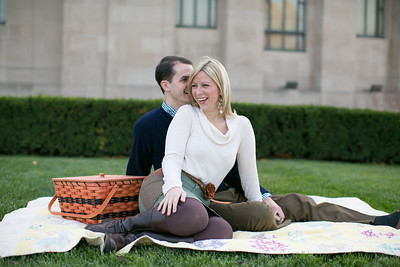 Emily & Aaron 11.20.12