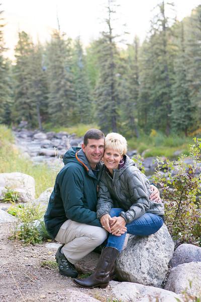 Janet & Bruce   Vail, Colorado - Beloved