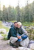 Janet & Bruce + Beloved {Vail, Colorado} :