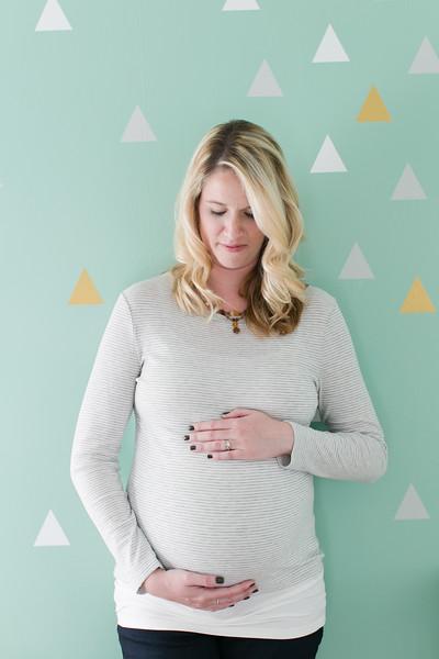 Laura & Beau Maternity   11.16.16