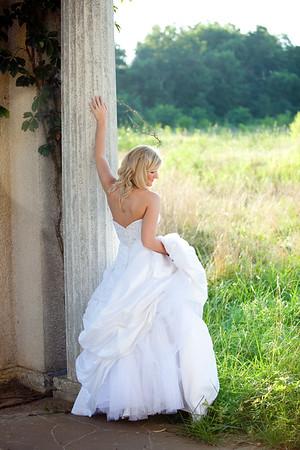 Brown bridal002