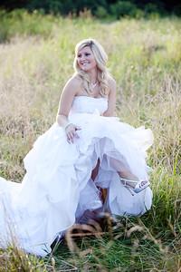Brown bridal013