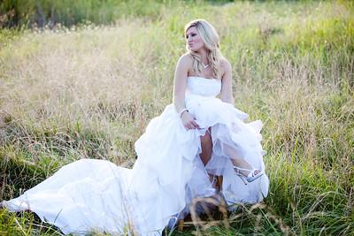 Brown bridal015