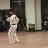 Dec. 17 Belt Testing