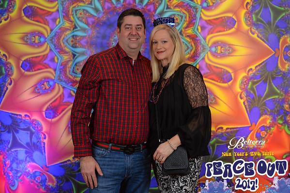 Belterra Casino - Peace Out 2017-19