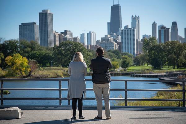 Ben Chicago Proposal