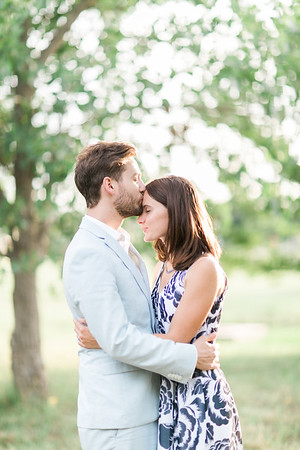 Ben & Julia | engagement
