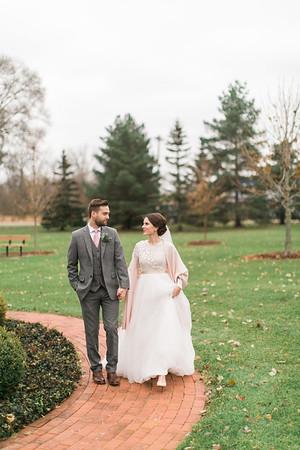 Ben & Julia | wedding