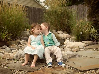 Ben & Megan {Three}