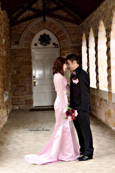 "Ben & Moriah""s Prom"