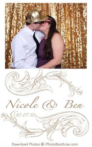 Ben & Nicole