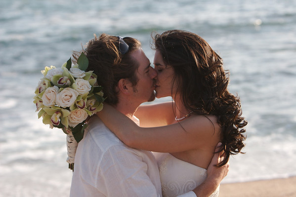 Ben and Alisan - Cabo