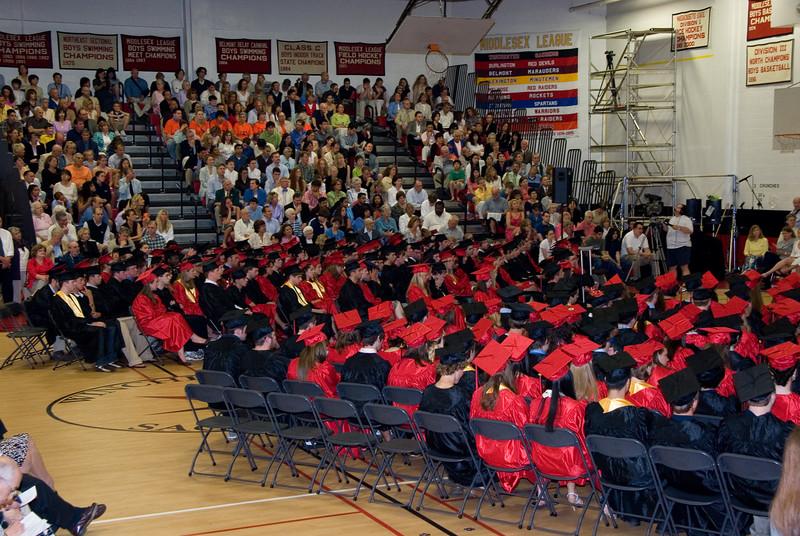 <b>Graduation was Inside this Year</b>   (Jun 03, 2007, 02:26pm)