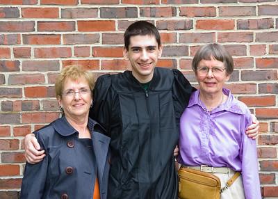 Ben and his Grandmothers   (Jun 03, 2007, 03:28pm)