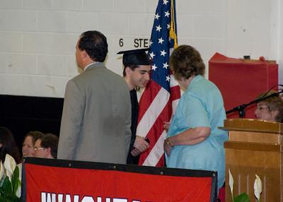 Ben Gets His Diploma   (Jun 03, 2007, 03:10pm)